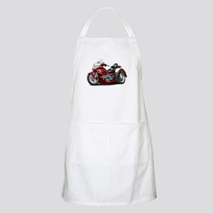 Goldwing Maroon Trike Apron