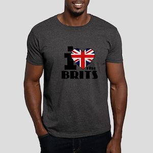 iheartthebrits T-Shirt