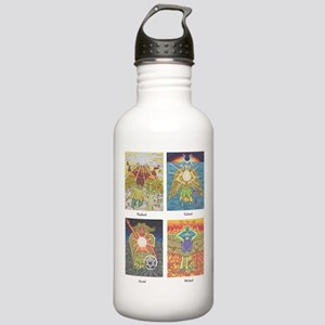 Four Archangels Stainless Water Bottle 1.0L