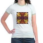 Wolves Jr. Ringer T-Shirt