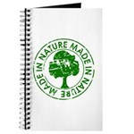 Made in Nature Journal