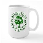 Made in Nature Large Mug