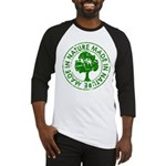 Made in Nature Baseball Jersey