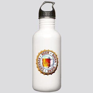 It's All Beer Stainless Water Bottle 1.0L