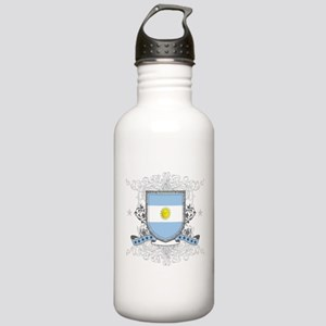Argentina Shield Stainless Water Bottle 1.0L