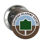 "Exploring Oklahoma History 2.25"" Button (100"
