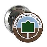 "Exploring Oklahoma History 2.25"" Button"