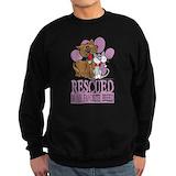 Rescued Sweatshirt (dark)
