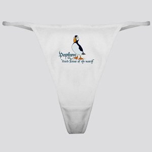 Puffin Classic Thong