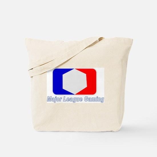 Major League Gaming Tote Bag