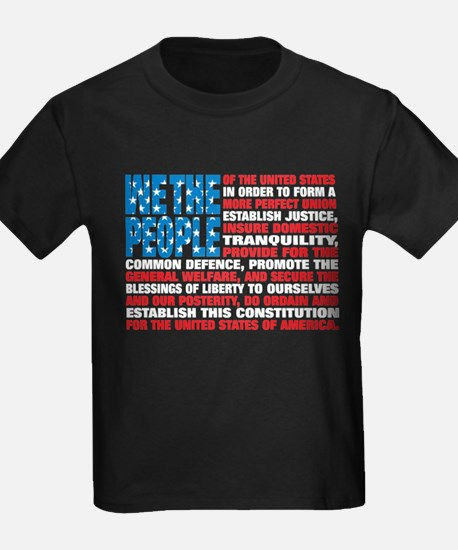 A New Twist on Old Glory T