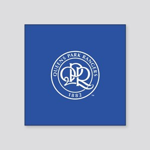 Queens Park Rangers Seal Sticker