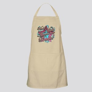 Worlds Most Awesome Baba Apron