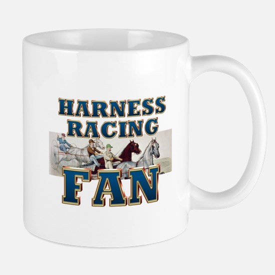 Harness Racing Mug