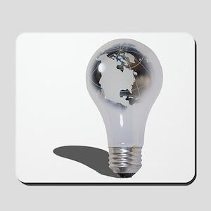 World Energy Mousepad
