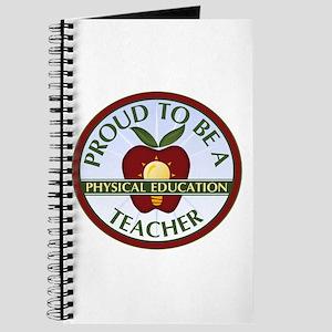 Physical Education Teacher Journal