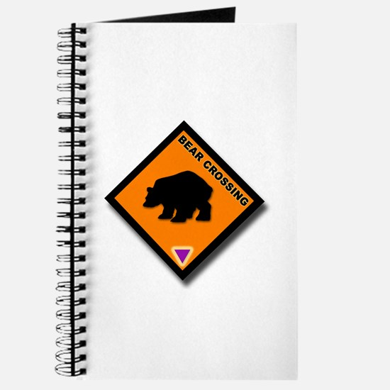 Bear Crossing Journal