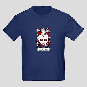 Pilkington Kids Dark T-Shirt