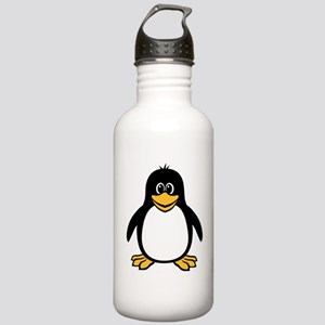 Funny Penguin Stainless Water Bottle 1.0L