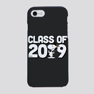 Snoopy Class of 2019 iPhone 7 Tough Case