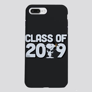 Snoopy Class of 2019 iPhone 7 Plus Tough Case