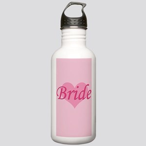 Bride Stainless Water Bottle 1.0L