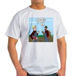 Turkey Farmer Light T-Shirt