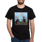 Turkey Farmer Dark T-Shirt