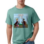 Turkey Farmer Mens Comfort Colors® Shirt