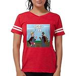 Turkey Farmer Womens Football Shirt