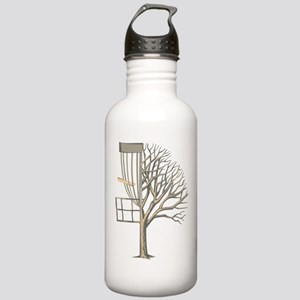 Macomb Disc Golf Stainless Water Bottle 1.0L