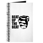 Beat Up The Beat Journal