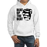 Beat Up The Beat Hooded Sweatshirt