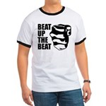 Beat Up The Beat Ringer T