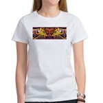 Two wolves Women's T-Shirt
