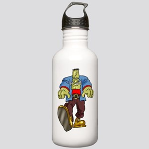 Frankenstein Stainless Water Bottle 1.0L
