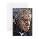 David Ben-Gurion Greeting Cards (Pk of 20)