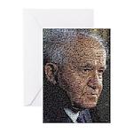 David Ben-Gurion Greeting Cards (Pk of 10)