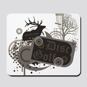'Oakland' Mousepad