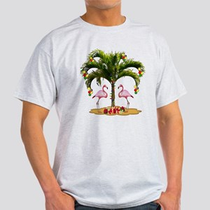 Tropical Holiday Light T-Shirt
