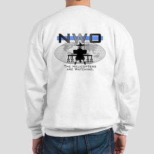 """NWO """"Official"""" Gear -  Sweatshirt"""