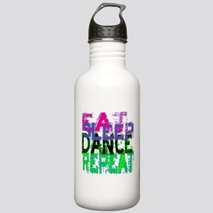 Eat Sleep Dance Repeat Stainless Water Bottle 1.0L