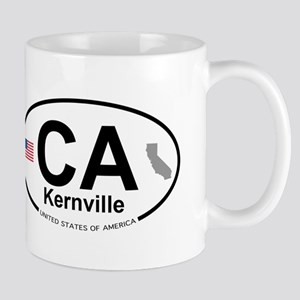 Kernville Mug