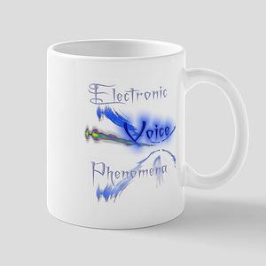Paranormal Humor 11 oz Ceramic Mug