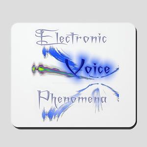 Paranormal Humor Mousepad