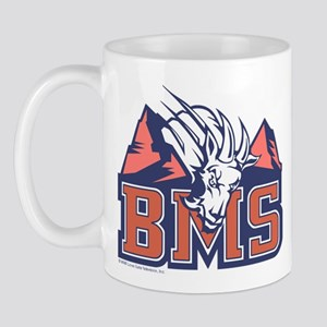 Blue Mountain State Mugs