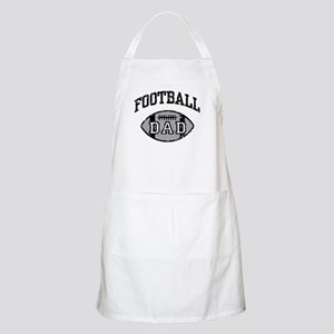 Football Dad Apron