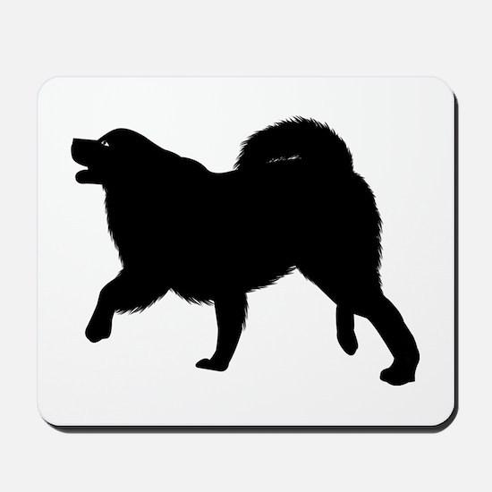 Iceland Sheepdog Mousepad