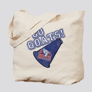 Go Goats Tote Bag