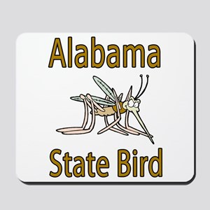 Alabama State Bird Mousepad